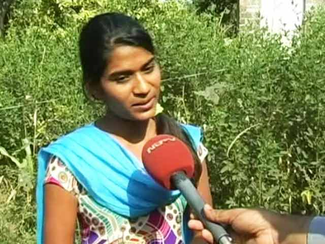 Video : With Her Scholarship, She Built a Toilet. And a Village Was Changed