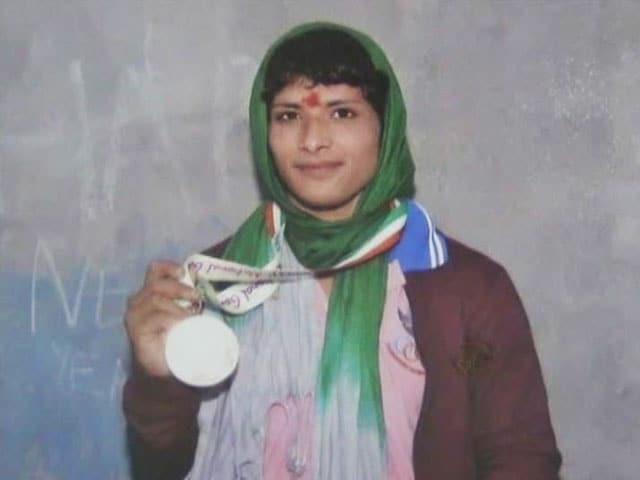 Nitu, the Extraordinary Wrestler from Haryana