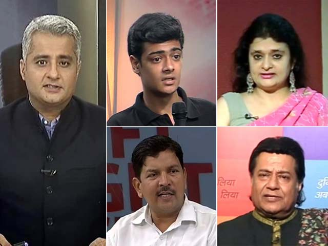 Video : Music Beyond Borders: Shiv Sena Out of Tune?