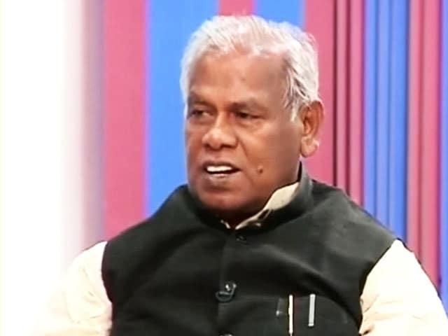 Video : प्रश्नकाल में जीतन राम मांझी : 'सपने में भी नहीं सोचा था कि सीएम बनूंगा'