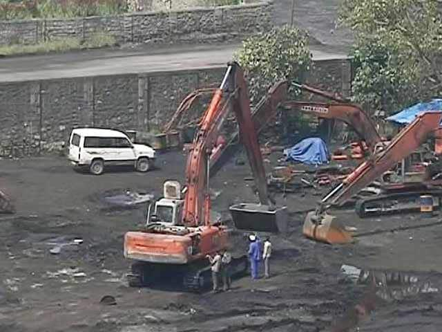 Video : Coal a Shadow on Mumbai That Citizens Want Lifted