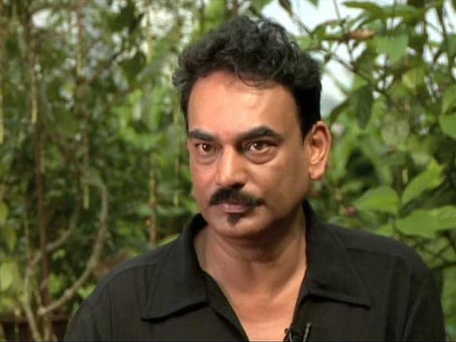 Video: Fashion Designer Wendell Rodricks on Usha Silai School Programme