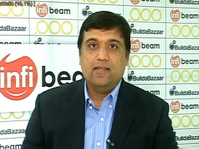 Video : IPO Timeline to Depend on How Markets Behave: Infibeam