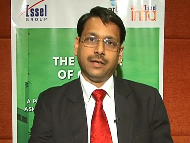 Video : Essel Infra Charts Expansion With Solar Parks