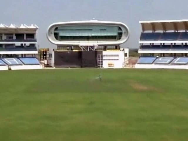 Video : Hardik Patel Plans 'Peaceful' Agitation During Rajkot ODI