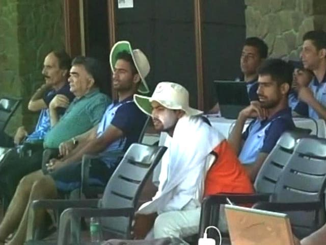 Video : Jammu & Kashmir: One State, Two Teams