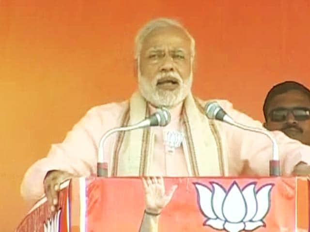 Videos : इंडिया 7 बजे : लालू पर फिर पीएम ने साधा निशाना, बोले- डिक्शनरी में गालियां ढूंढते हैं लाल