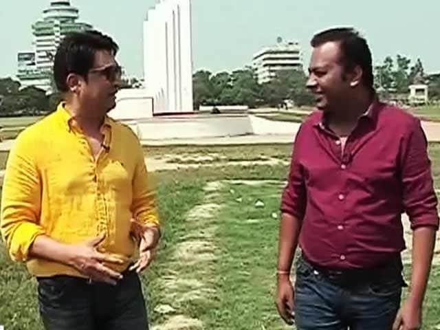 Videos : शेखर सुमन के नज़रिए से बिहार, क्या चाहिए बिहार की जनता को?