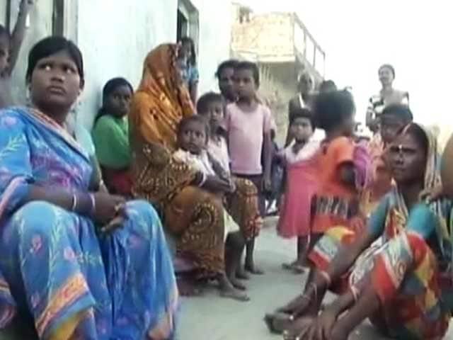 Video : नवादा से मुसहर समुदाय पर खास रिपोर्ट...