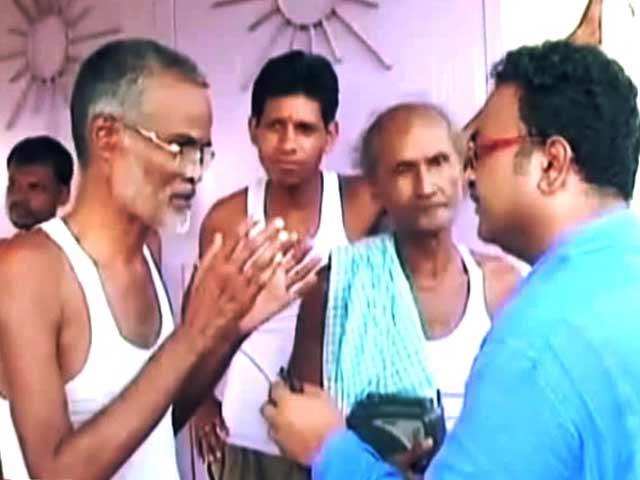Video : मेरा गांव मेरा देश : 15 साल में कितना बदला मनोरंजन भारती का गांव सहसी