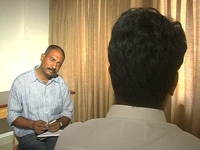 Video : Mumbai, Dubai, Turkey: Story of an Islamic State Recruit Who Came Back