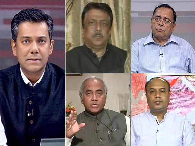 Video : Growing IS Footprint: Can India Keep Terror Group Out?