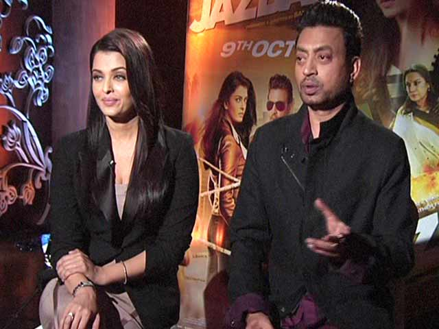 Video : Tough Being a Working Mom, 24 Hours Not Enough in a Day: Aishwarya