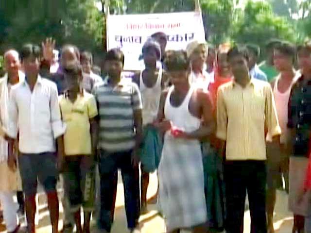 Video : जहानाबाद : बिजली नहीं तो वोट नहीं