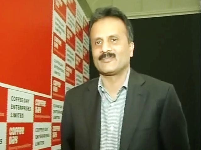 Video : Cafe Coffee Day Set to Launch IPO