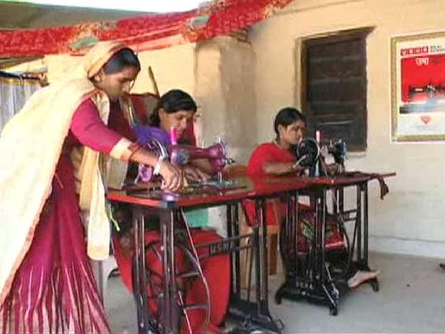 Video: Gender Inequality Can be Fought by Economically Empowering Women