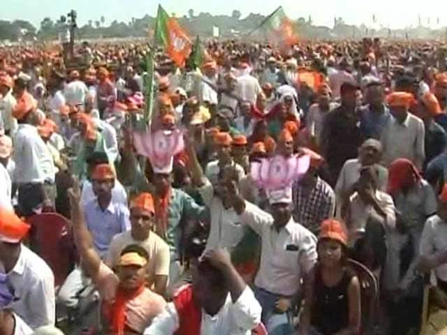 Video : Why These Young Voters Are Lining Up for PM Narendra Modi in Bihar