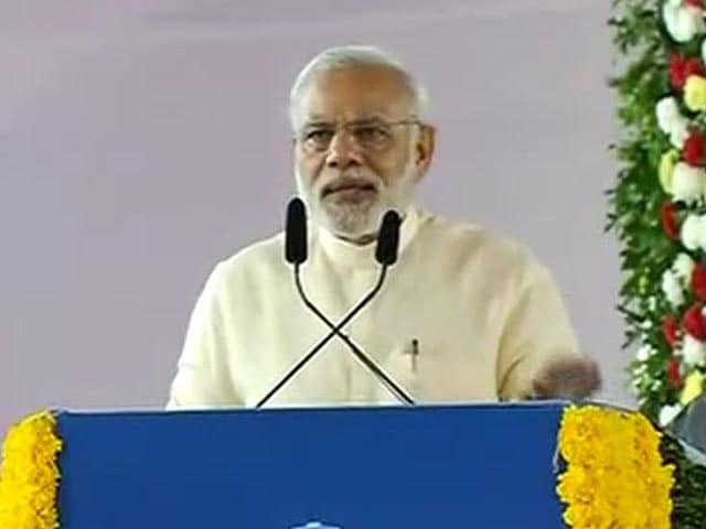 Videos : इंडिया 9 बजे : पीएम मोदी बोले, 'आरक्षण ख़त्म करने की अफ़वाह फैला रहे हैं विरोधी'
