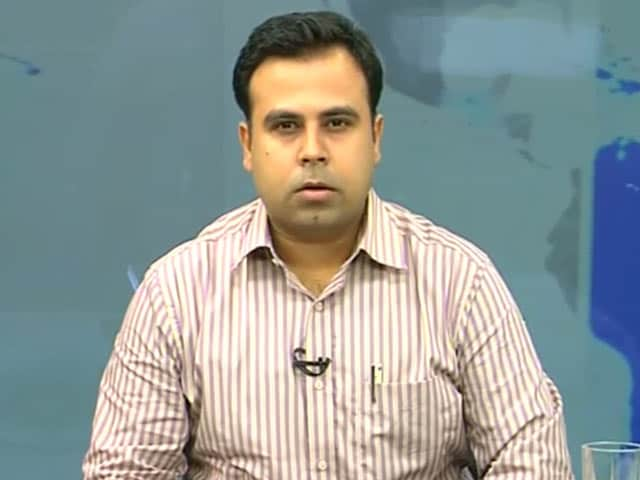 Video : Religare Securities on Rally in Metal Stocks