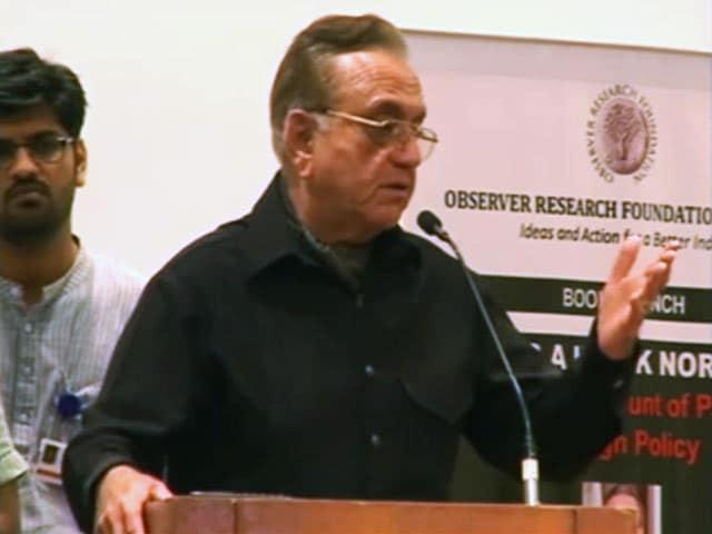 Videos : नेशनल रिपोर्टर : 'पीएम मोदी को भी एहसास होगा कि अटल का रास्ता ही सही'