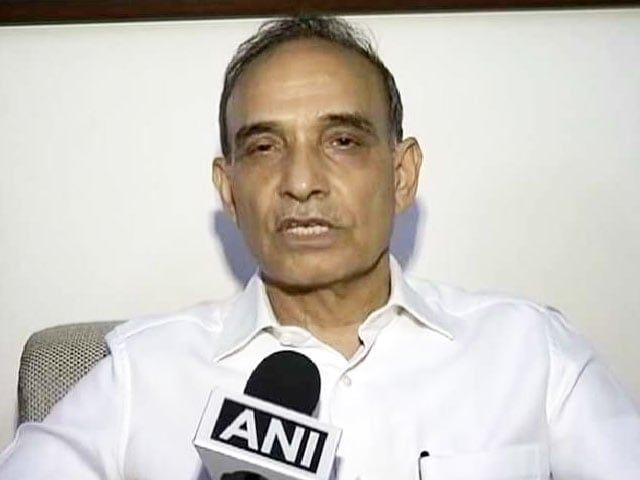 Video : Dadri Mob Killing 'Small Incident' For BJP Lawmaker Satyapal Singh