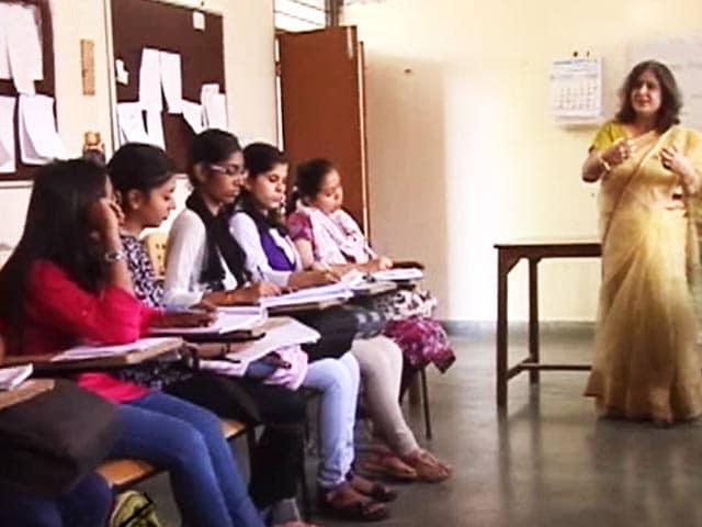 Video : A Career in Teaching