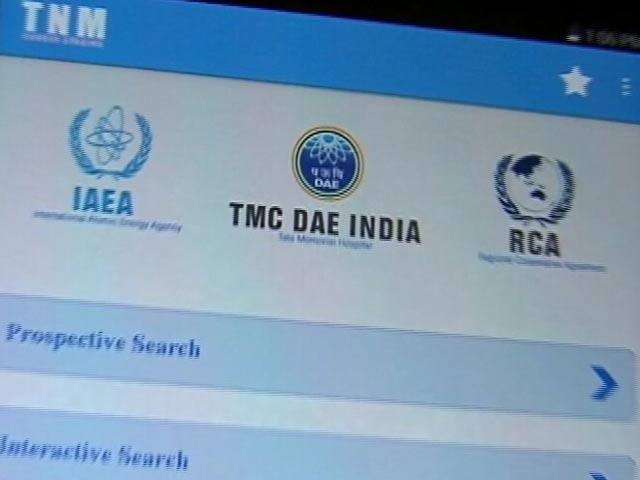 Video : मुंबई: डॉक्टरों ने बनाया कैंपर ऐप जो बताएगा घातक बीमारी की स्टेज