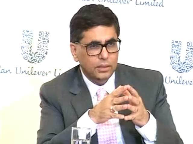 Video : Price Cuts Impacted Q2 Revenue: HUL