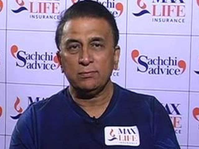 MS Dhoni Plays for India, Not Critics: Sunil Gavaskar