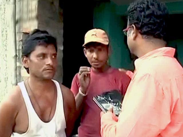 Video : बिहार के सुल्तानपुर की बदहाली, अच्छी शिक्षा उपलब्ध नहीं...