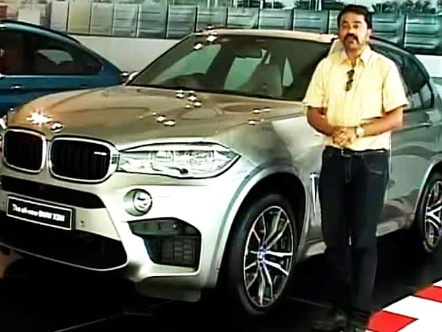 Video : CNB Bazaar Buzz: Mercedes-Benz to Boost SUV Focus, How to Check Fluid Levels of Car, Ask SVP