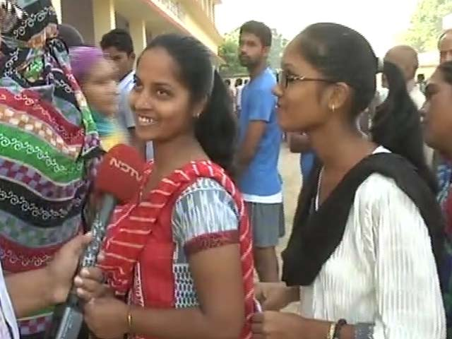 Video : Bihar Elections:  What Women Want
