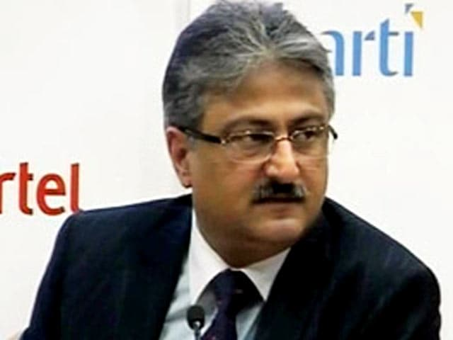 Video : Former Bharti Airtel CEO on Call Drop Penalty