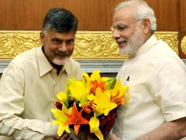 Video : Chandrababu Naidu's Plans for New Capital Amaravati's Launch Face Green Hurdle