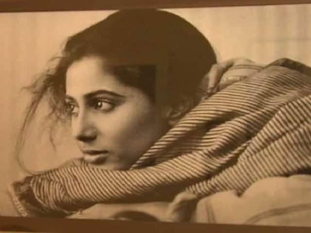Video : A Brief Incandescence : A Smita Patil Retrospective