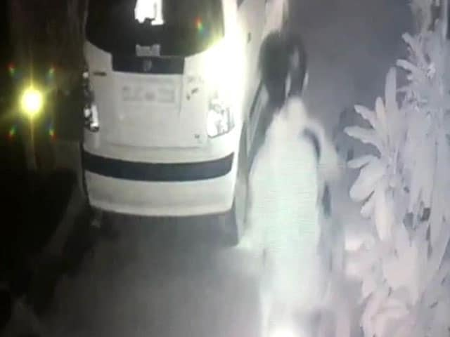 Video : Capital Shame: Girls Aged Two And Five Gang-Raped in Delhi