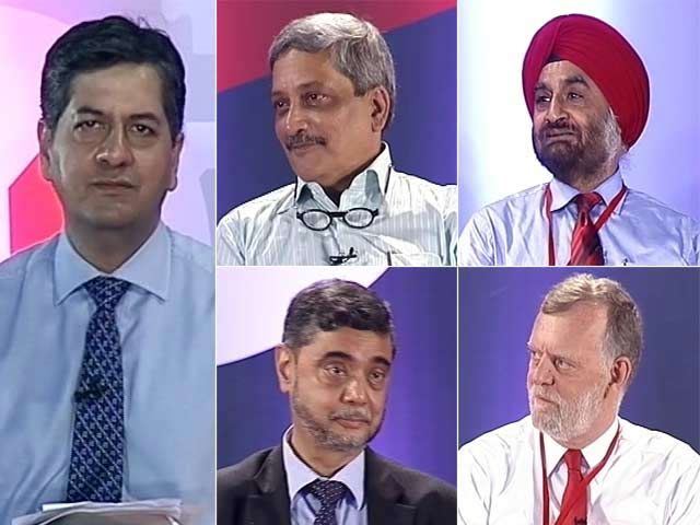 Video : Defence Preparedness: Time for Self-Reliance?