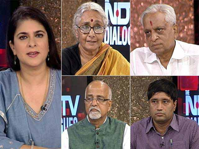 Video : The NDTV Dialogues: RTI at 10