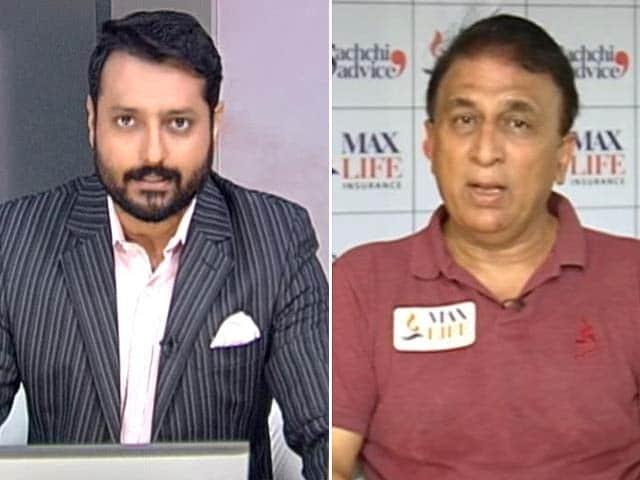 Yuvraj Singh Deserved One Last Chance: Sunil Gavaskar