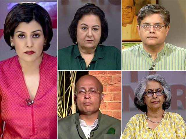 Video : 'Tyranny of Unelected': BJP Takes on Judiciary But Will Others Follow?