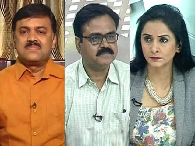 Videos : न्यूज प्वाइंट : नेताओं के बयान से हुआ नुकसान, बीजेपी को बदलनी पड़ी रणनीति