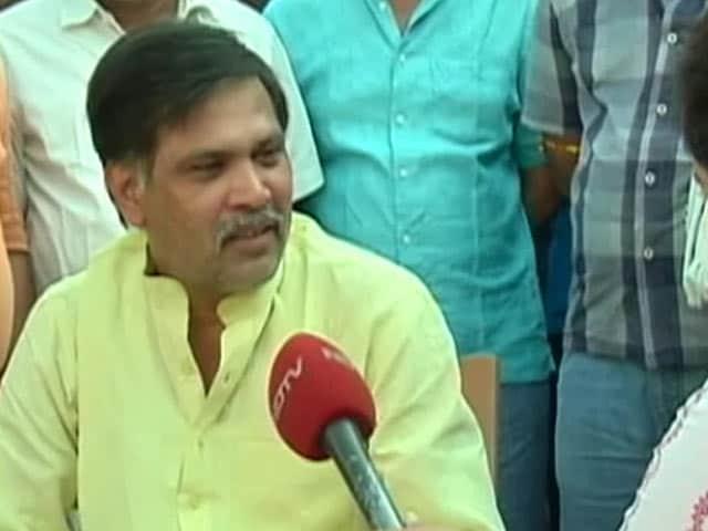 Videos : बिहार चुनाव : तीसरे चरण में सबसे ज्यादा बाहुबली उम्मीदवार मैदान में