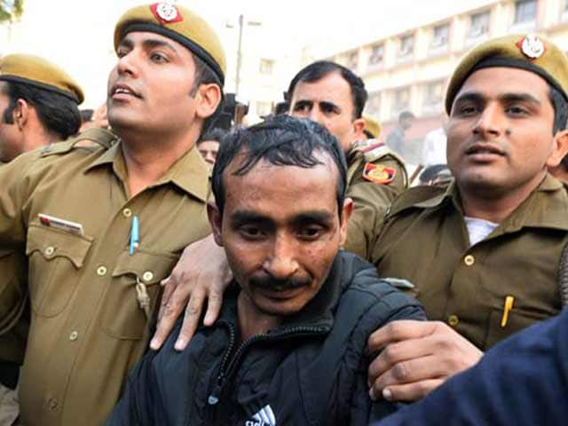Video : Uber Cab Driver Convicted for Raping Woman Passenger in Delhi
