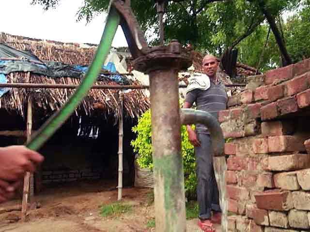 Video : बक्सर : लोग ऑर्सेनिक मिला पानी पीने को मजबूर
