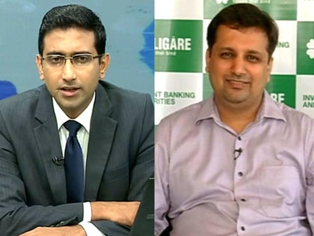 Video : Bullish on Eicher Motors: Religare Capital