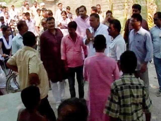 Video : बिहार चुनाव : मोकामा में बाहुबलियों की लड़ाई