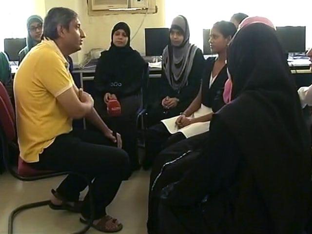 Videos : प्राइम टाइम : बिहार में मुस्लिम लड़कियों की शिक्षा का जायजा