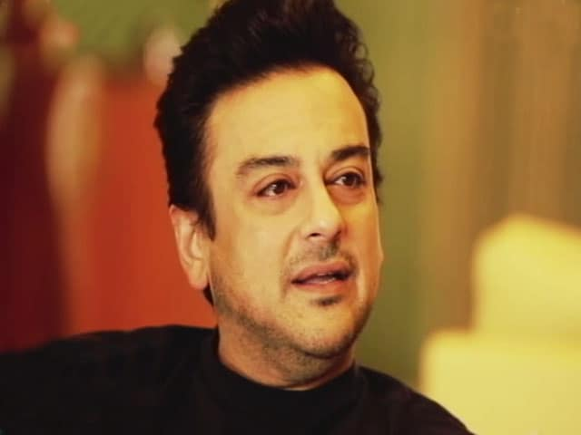 Video : In Conversation With Adnan Sami