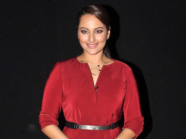 Sonakshi is on a 'Blocking Spree'