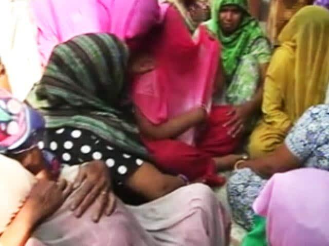 Videos : फरीदाबाद : दलित परिवार को जिंदा जलाने के मामले में तीन गिरफ्तार
